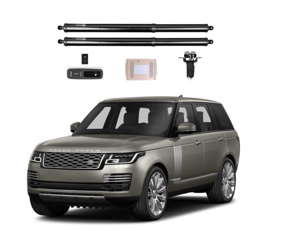 RANGE ROVER ELECTRIC TAILGATE