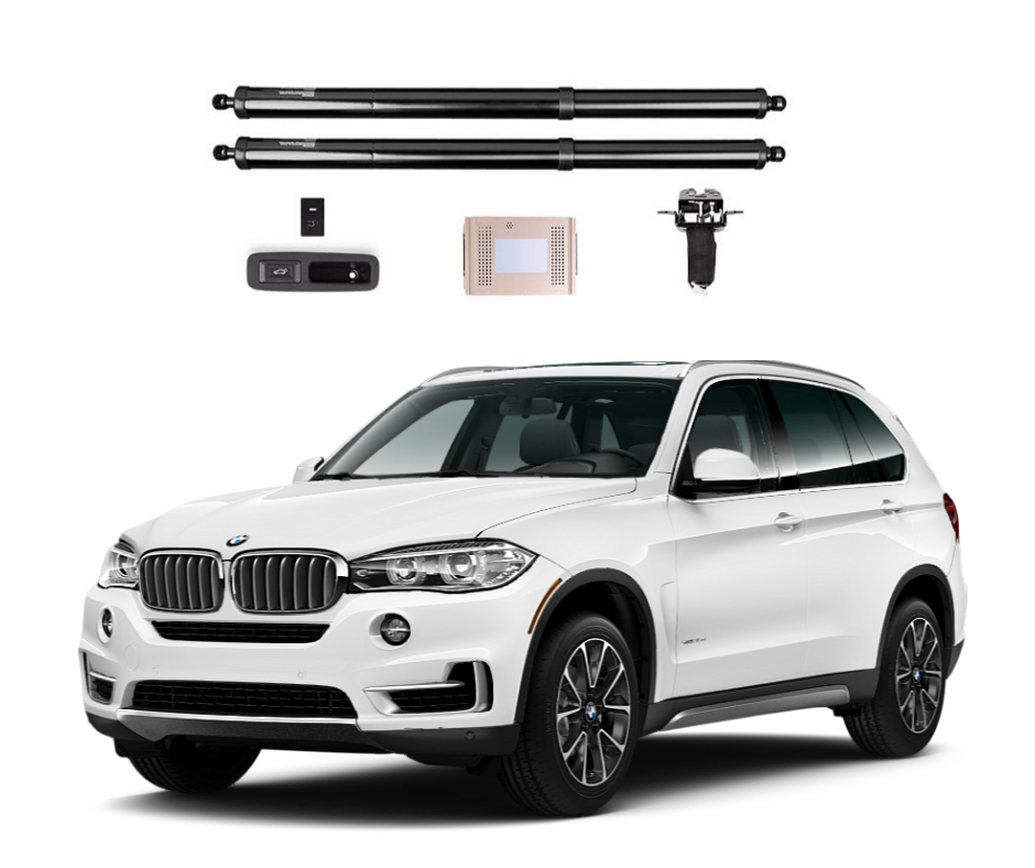 BMW X5 F15 Electric Tailgate