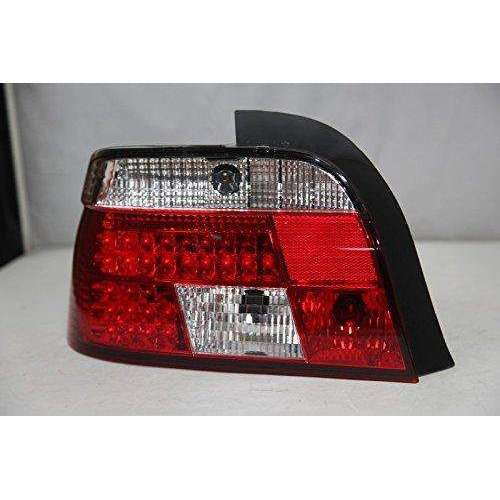 BMW E39 TAIL LIGHTS