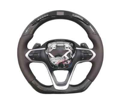 BMW i8 LED STEERING WHEEL