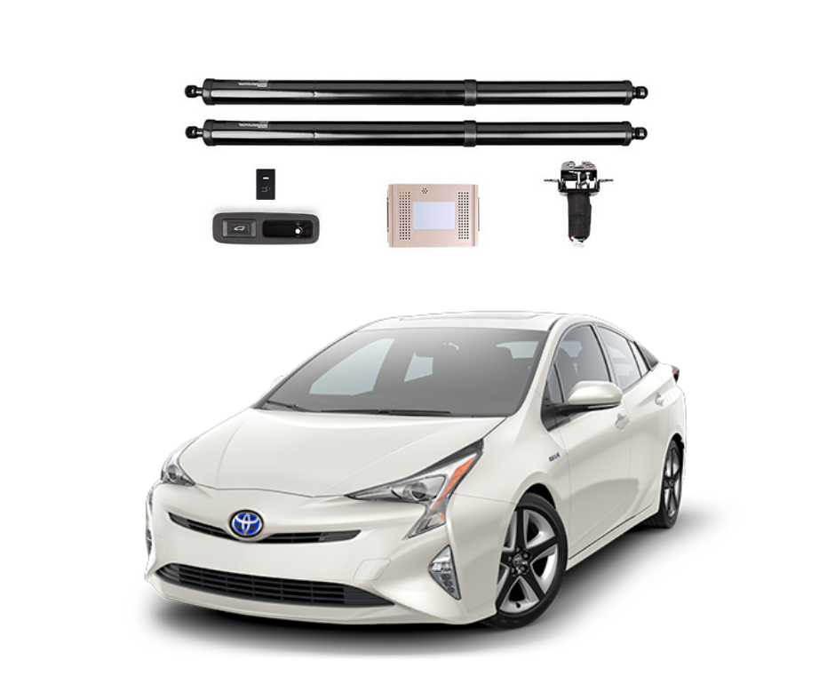 TOYOTA PRIUS ELECTRIC TAILGATE
