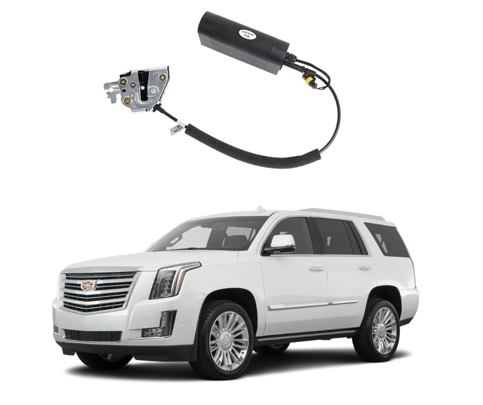 CADILLAC ESCALADE SOFT CLOSE CAR DOORS