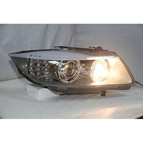 BMW E90 HEADLIGHTS