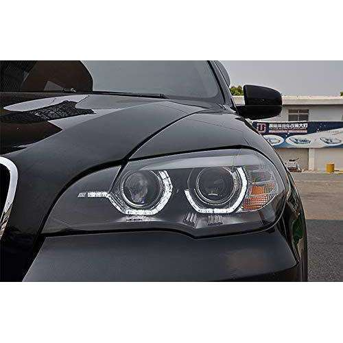 CUSTOM Headlights BMW X5 E70 LED SN for AFS version
