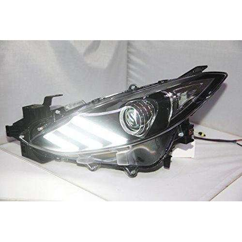 MAZDA 3 MUSTANG Headlights ( 2014 - 2018 )