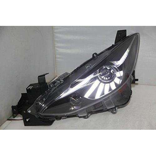 MAZDA 3 LED HEADLIGHTS