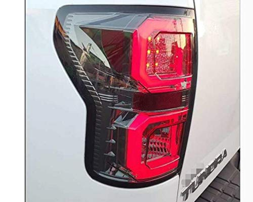 toyota tundra tail lights