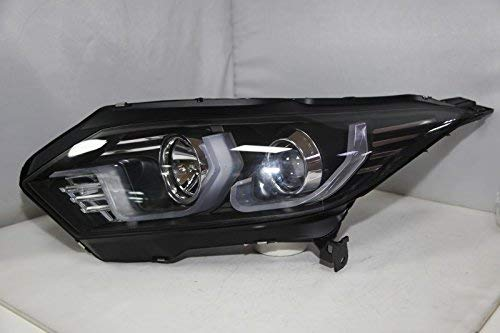 HONDA HR-V / VEZEL HEADLIGHTS