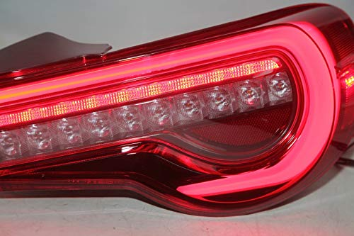 GT86 TAIL LIGHTS