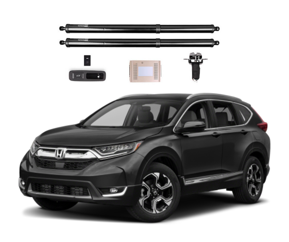 Honda CR-V Electric Tailgate