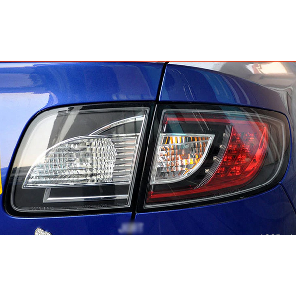 MAZDA 3 Strartrek LED Taillights ( 2003 - 2009 )