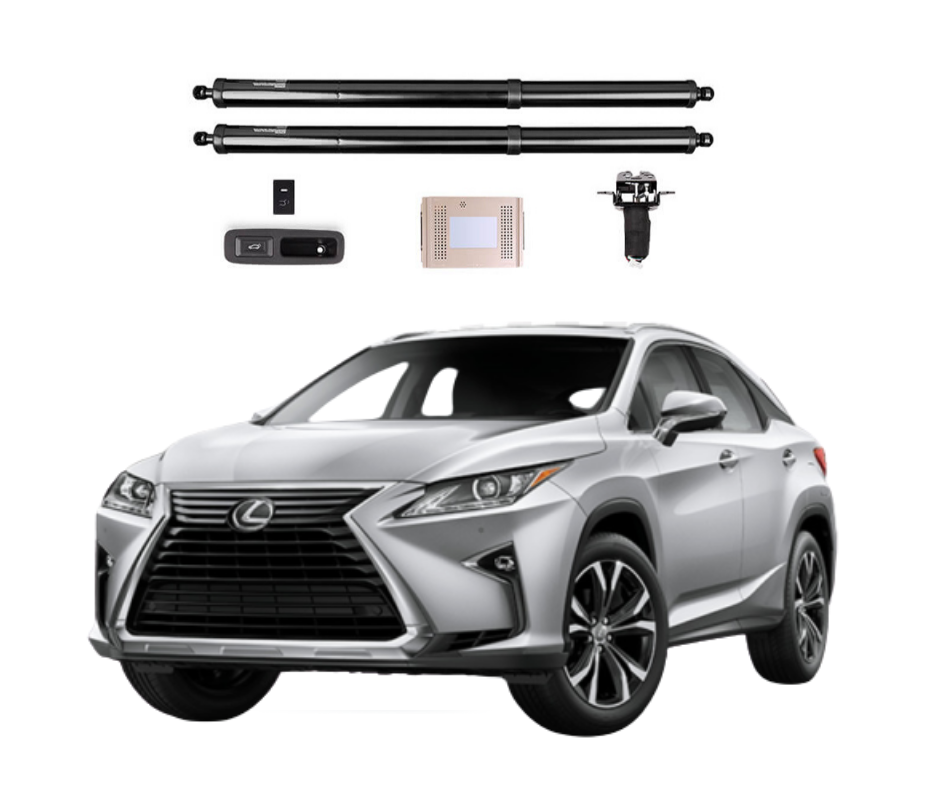 Lexus RX Electric Tailgate