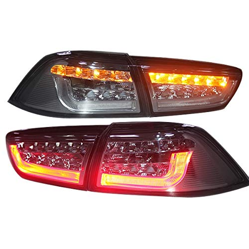 MITSUBISHI LANCER TAIL LIGHTS