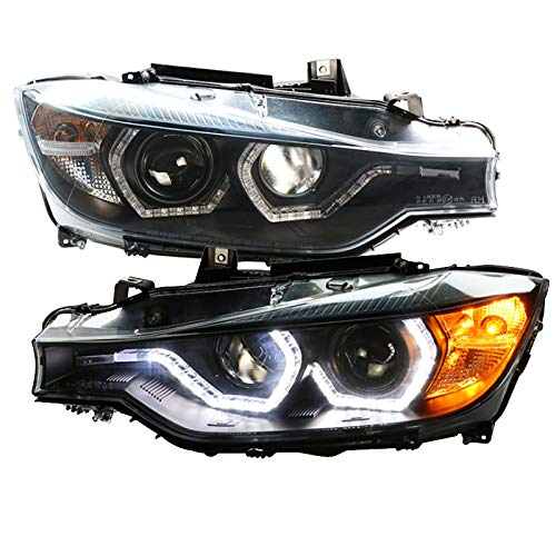 BMW LED HEADLIGHTS F30