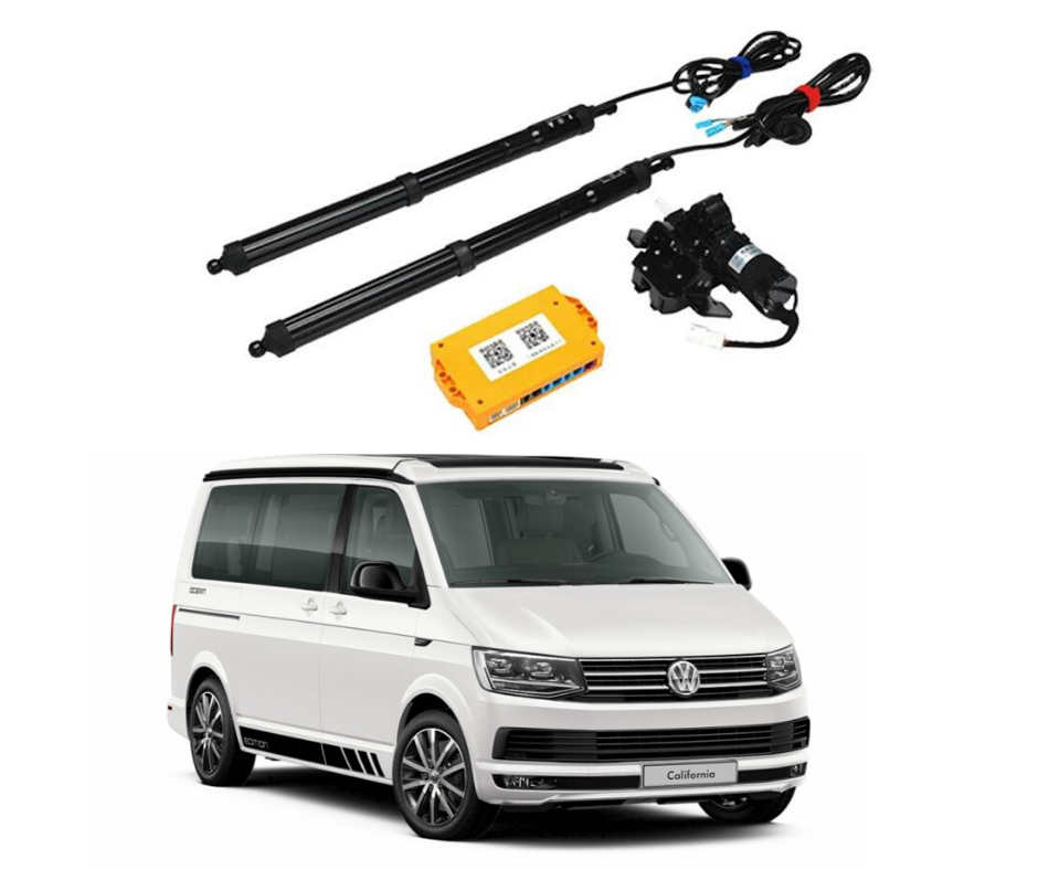 VW TRANSPORTER T6 ELECTRIC TAILGATE