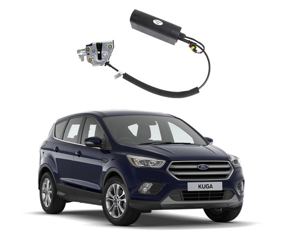 FORD KUGA SOFT CLOSE CAR DOORS