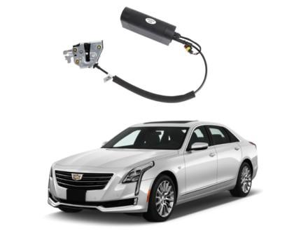 CADILLAC CT6 SOFT CLOSE CAR DOORS