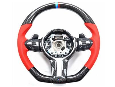 BMW M SPORT STEERING WHEEL