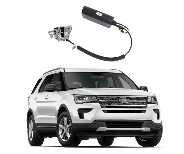 FORD EXPLORER SOFT CLOSE CAR DOORS