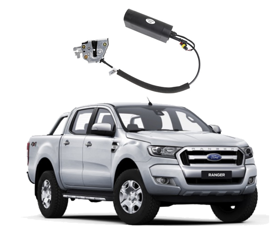 FORD RANGER SOFT CLOSE CAR DOORS