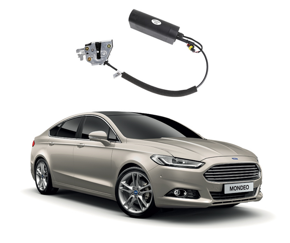 FORD MONDEO SOFT CLOSE CAR DOORS