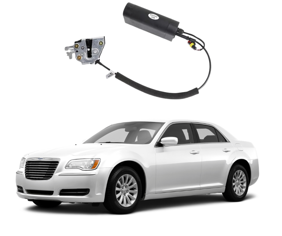 Chrysler 300 Soft Close Car Doors
