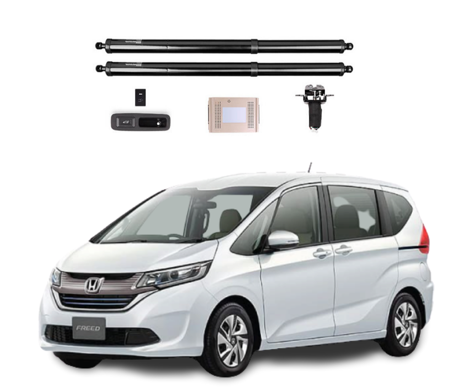 Honda FREED Electric Tailgate