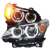 BMW E60 HEADLIGHTS HID KIT