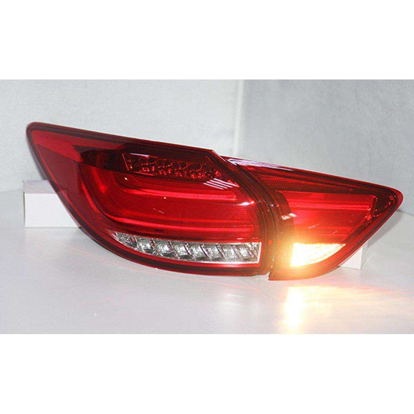 MAZDA CX 5 TAIL LIGHTS