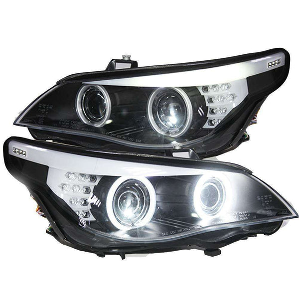 e60 headlights