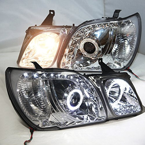 LEXUS LX470 LED HEADLIGHTS
