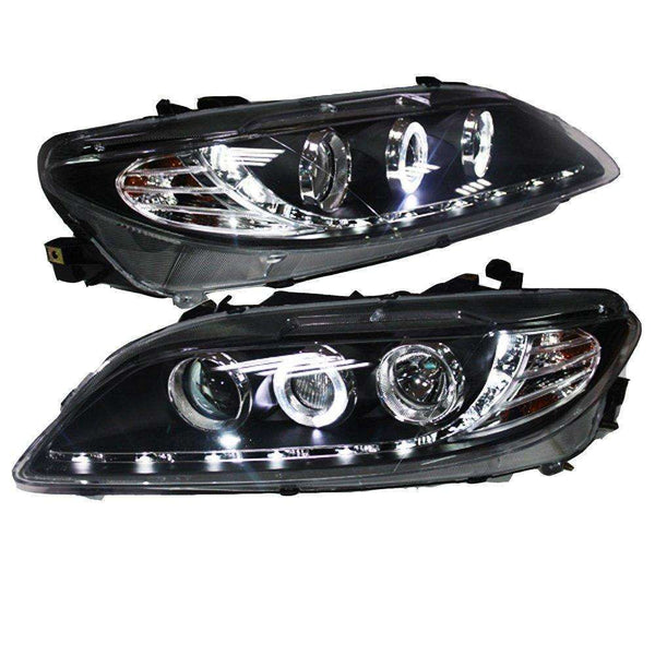 2006 MAZDA 6 HEADLIGHTS
