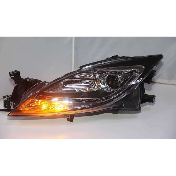 Madzda 6 Headlights (2008-2012)