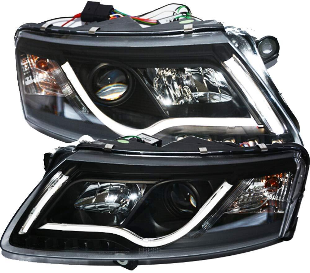 AUDI A6 HEADLIGHTS