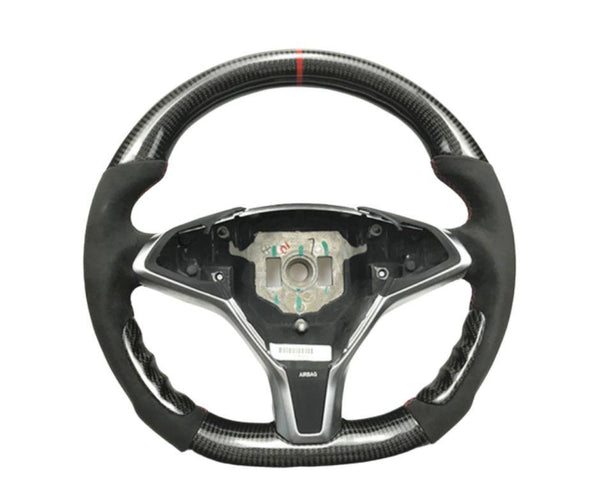 TESLA STEERING WHEEL
