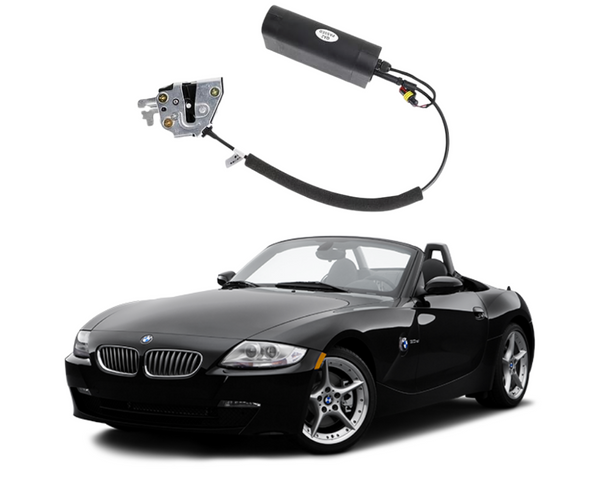 BMW Z4 SOFT CLOSE DOOR