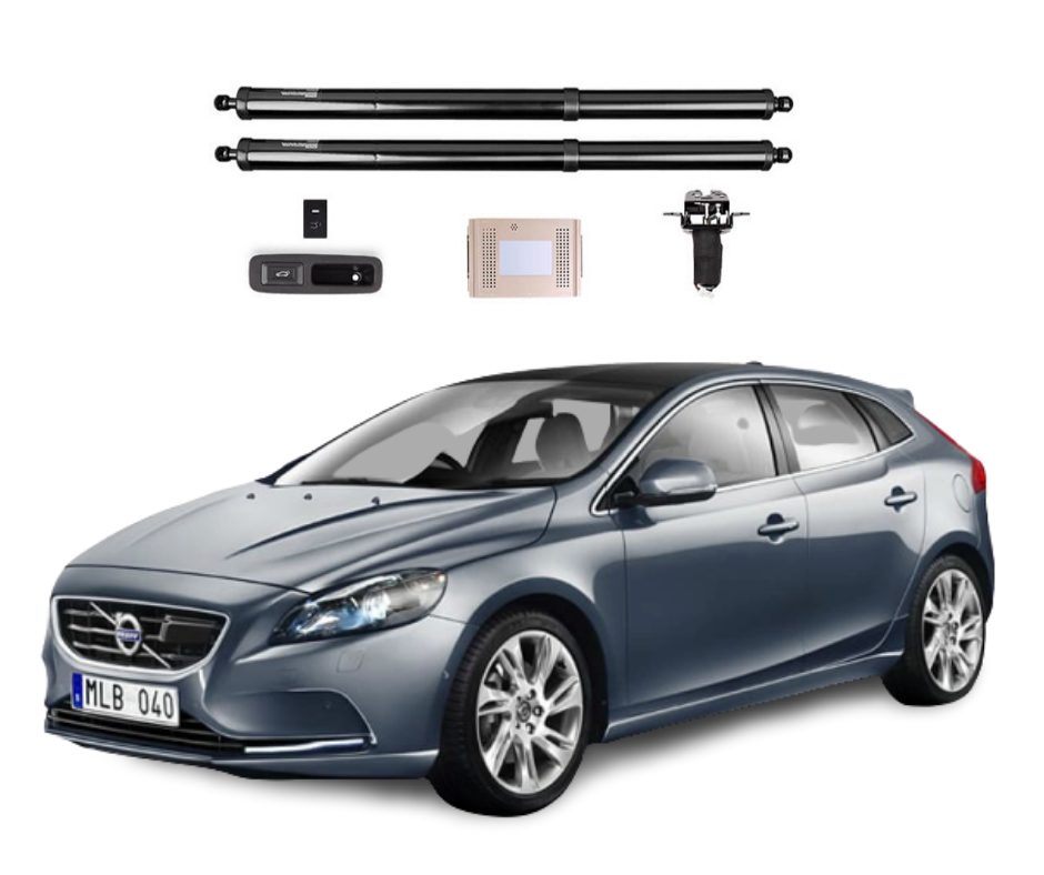 Volvo V40 Electric Tailgate