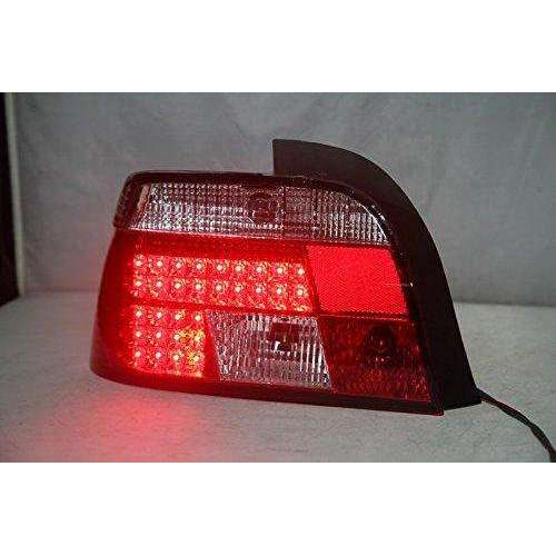CUSTOM BMW E39 TAIL LIGHTS