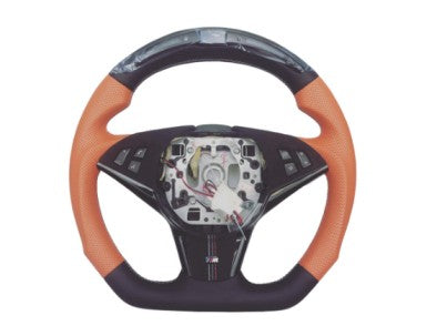 BMW E60 LED STEERING WHEEL