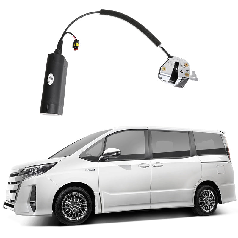 TOYOTA NOAH SOFT CLOSE CAR DOORS