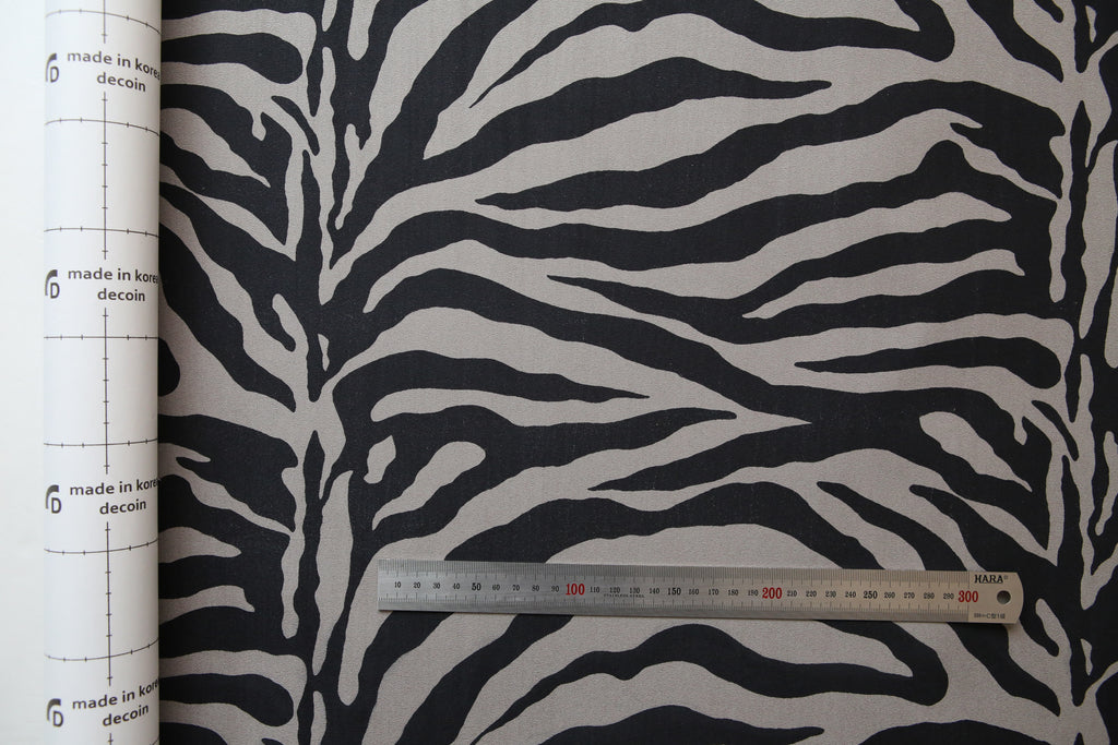 Dashboard Fabric Adhesive Suede - ZEBRA GREY