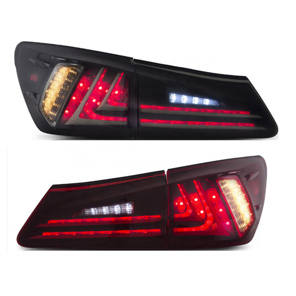 is300 tail lights