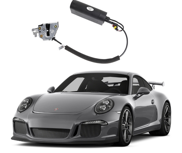 PORSCHE GT3 SOFT CLOSE CAR DOORS