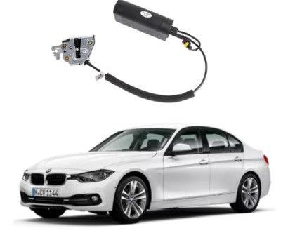 BMW 3 SERIES (F30) SOFT CLOSE CAR DOORS