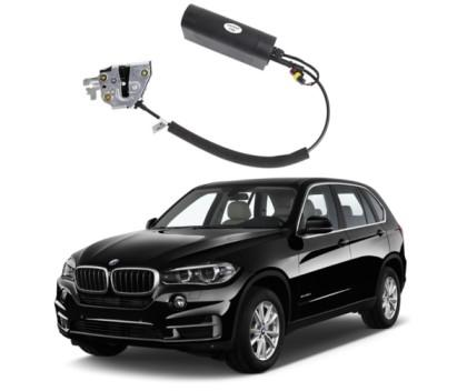 BMW X5 F15 SOFT CLOSE CAR DOORS