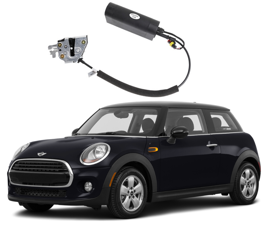 SOFT CLOSE CAR DOORS