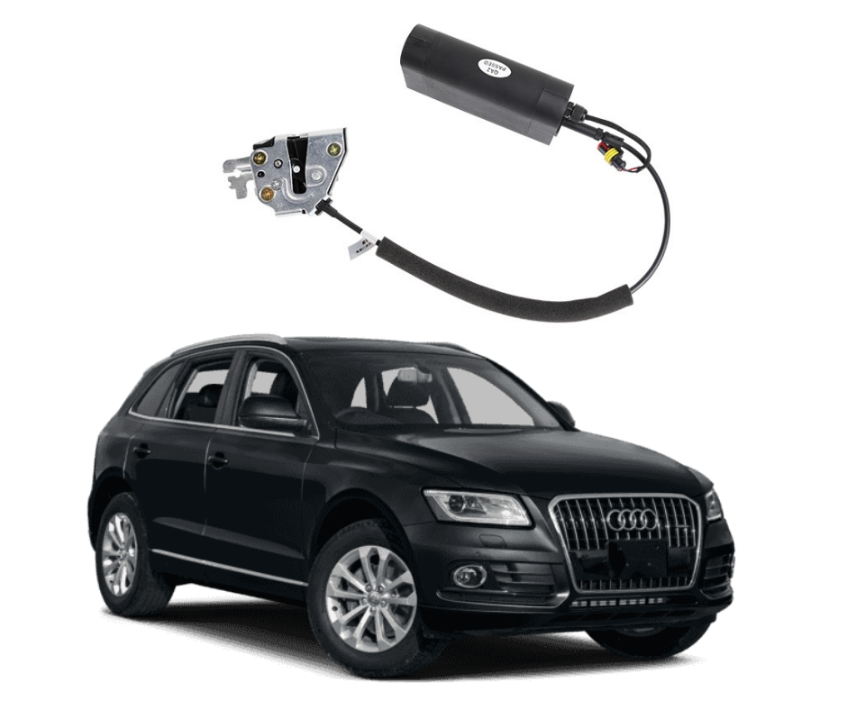 AUDI Q5 SOFT CLOSE CAR DOORS