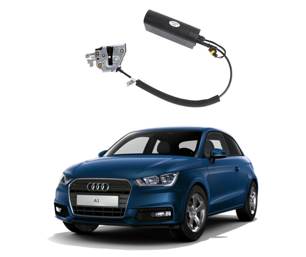 AUDI A1 SOFT CLOSE CAR DOORS