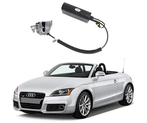 AUDI TT SOFT CLOSE CAR DOORS