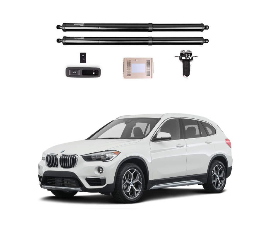 BMW X1 ELECTRIC TAILGATE